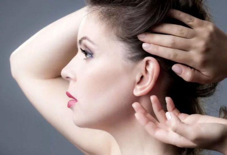 Пластическая хирургия ушей — простой способ решения неприятных дефектов