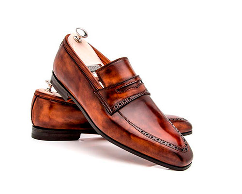 Итальянские туфли: критерии выбора