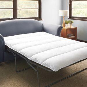 Как правильно подобрать матрас на диван?
