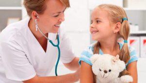 В каких случаях лучше вызвать педиатра на дом?
