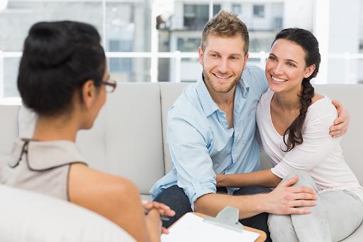 Какие проблемы решает семейный психолог?