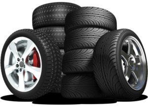 Как правильно выбирать автомобильные шины?