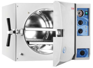 Стерилизаторы медицинские: необходимо оборудование в больницах