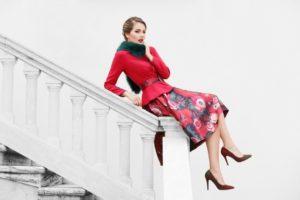 Особенности дизайнерской женской одежды