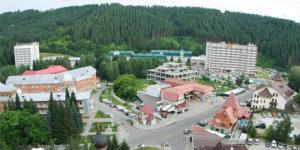 Особенности отдыха и проживания в Белокурихе