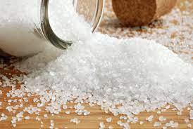 Английская соль Эпсома: улучшение работы сердечно-сосудистой системы