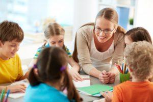 Руководство для начинающих о том, как стать учителем
