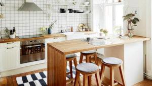 Критерии выбора идеальной кухни