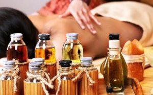 Способы применения эфирных масел для тела