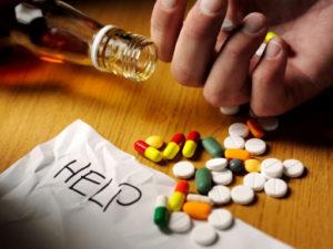Борьба с наркотиками: трудный путь на пути к избавлению от зависимости