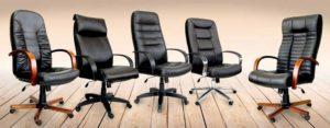 Нюансы выбора офисного кресла