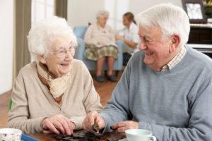 Преимущества проживания в частном пансионате для пожилых людей