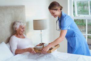 Основные плюсы хосписов для лежачих больных