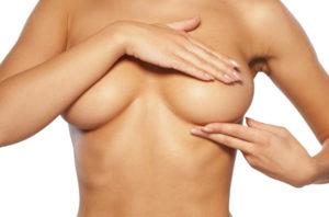 Показания к процедуре подтяжки груди