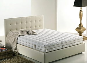 Как выбрать матрас для кровати: различные виды