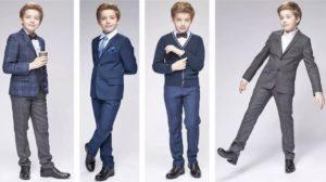 Как выбрать школьные брюки для мальчика?