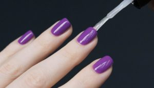 Выбираем покрытие для ногтей